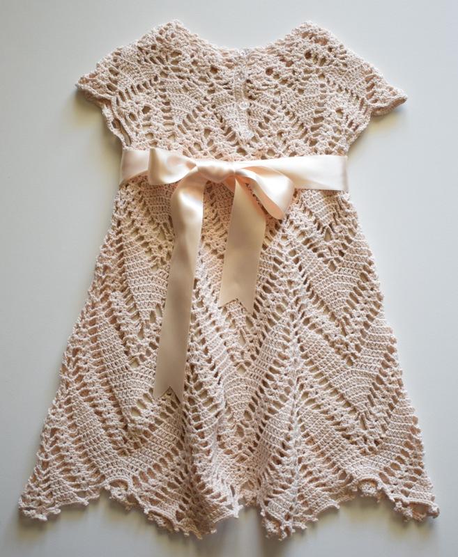 500bbb03a4dd Πλεκτό Παιδικό Φόρεμα   Πλεκτά Παιδικά Φορέματα   TrelaNimata.gr